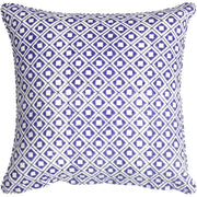MYRAH PURPLE CUSHION COVER