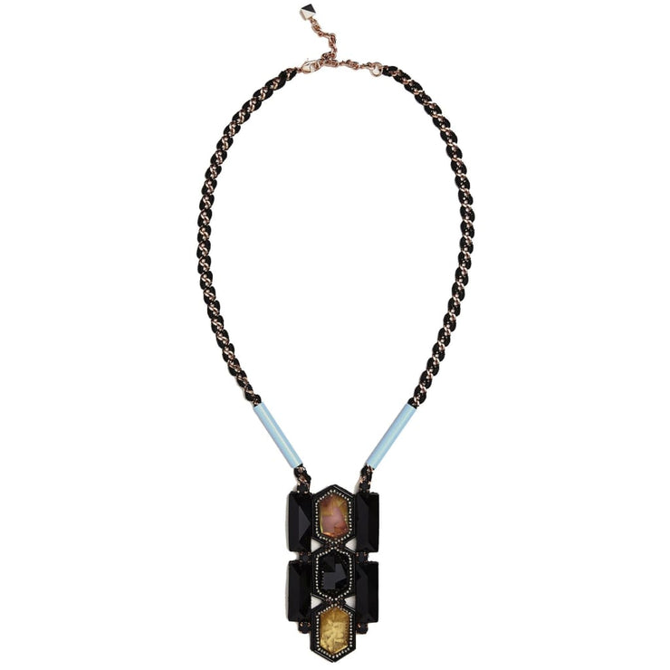 NOCTURNE CORA NECKLACE