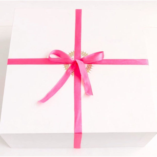 PAMPER BOX - GIFT BOX