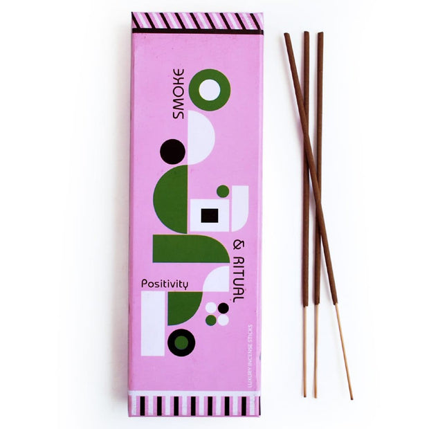 SMOKE & RITUAL INCENSE STICKS - INCENSE STICKS