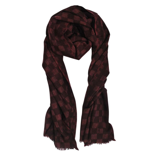 The Taxila Fine Wool Scarf