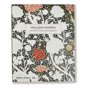 William Morris : An Arts & Crafts Colouring Book