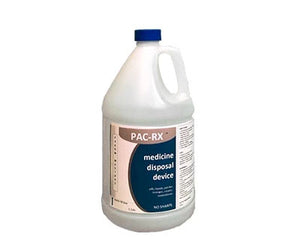 PAC-RX - 1 Gallon