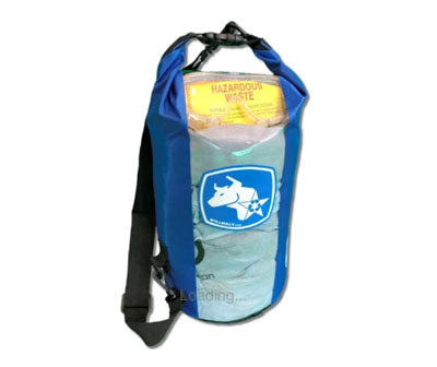 Spill Kit - 2.5 Gallon