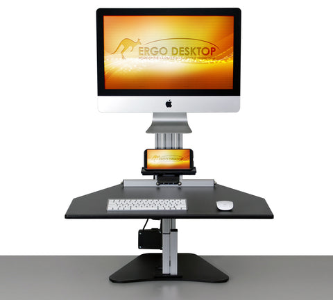 Image of Electric MyMac Kangaroo Pro