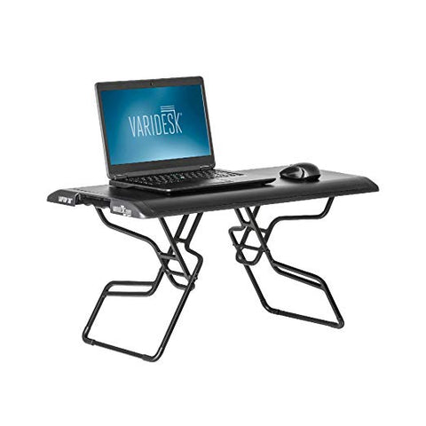 Image of VARIDESK – Height Adjustable Portable Standing Desk