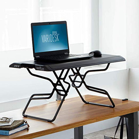 VARIDESK – Height Adjustable Portable Standing Desk