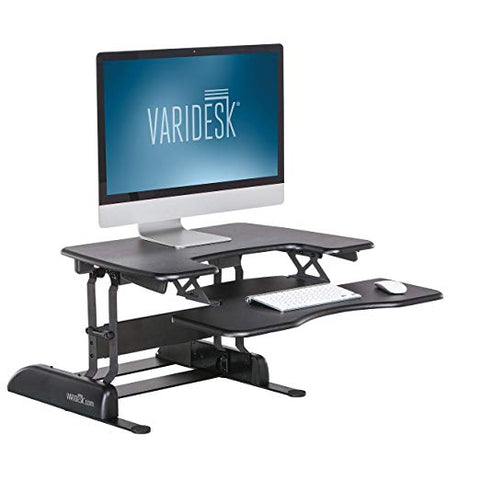 Image of VARIDESK - Height-Adjustable Standing Desk - ProPlus 30