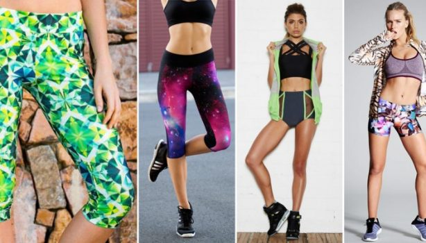 Activewear Trends to Watch Out For in 2020