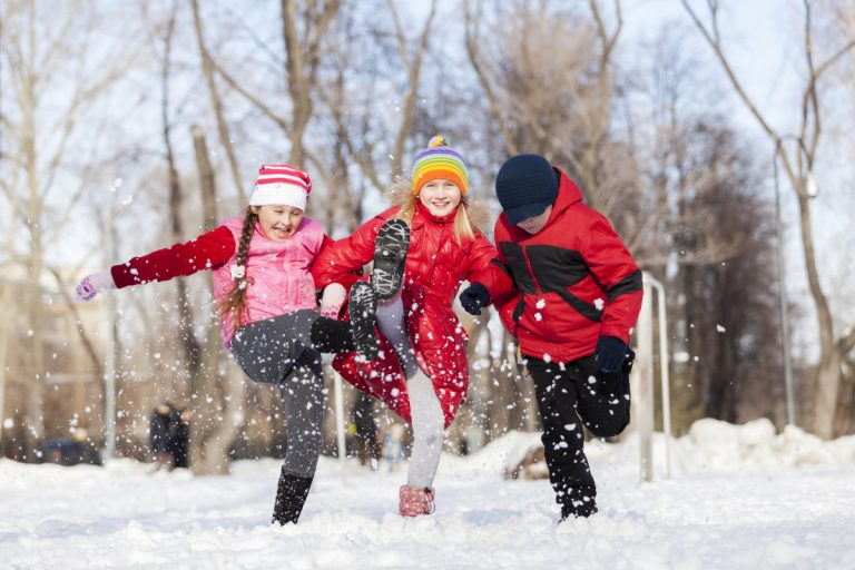 5 Ways to Stay Active During Winter Season