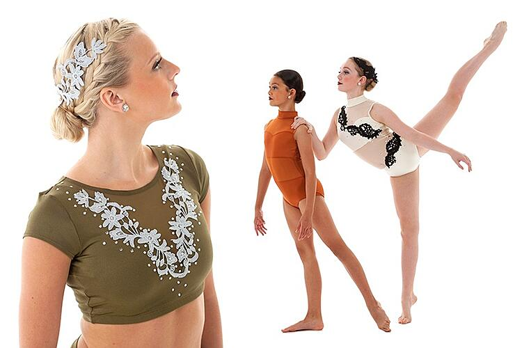 Bamboo for Dancewear