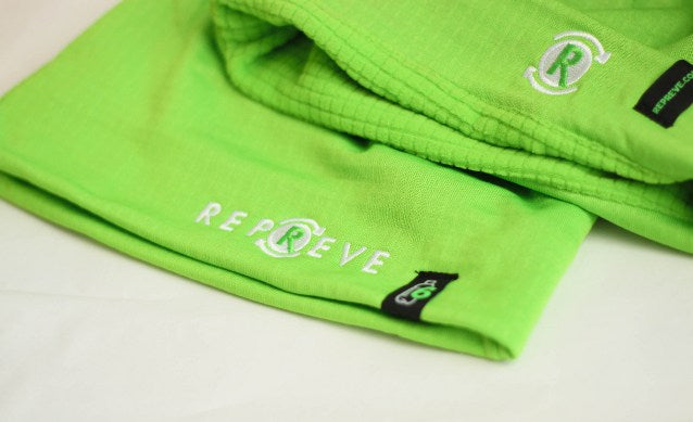Here's how your sportswear can save the planet