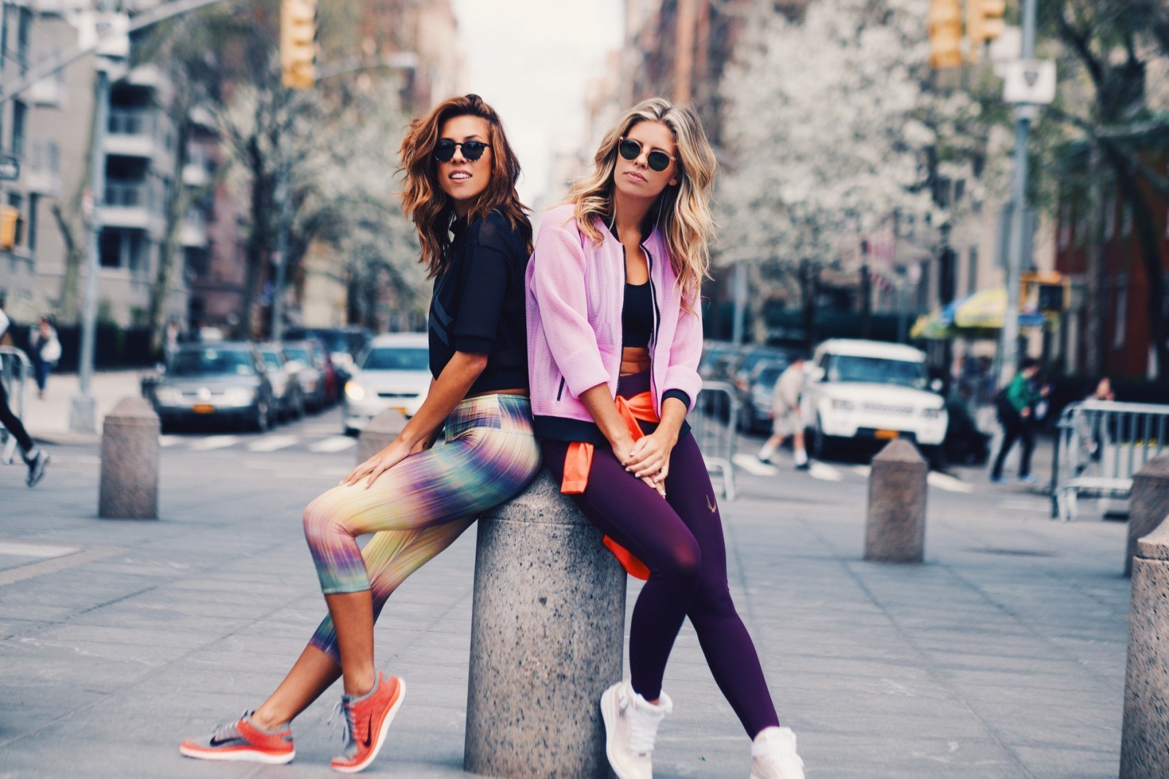 Boost Your Style Game With Activewear