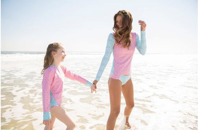 The Best Spandex for Rash Guards