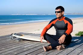 Why You Need to Wear a Rash Guard for Surfing