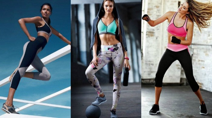 Biggest Sportswear Trends You Need to Know This 2020