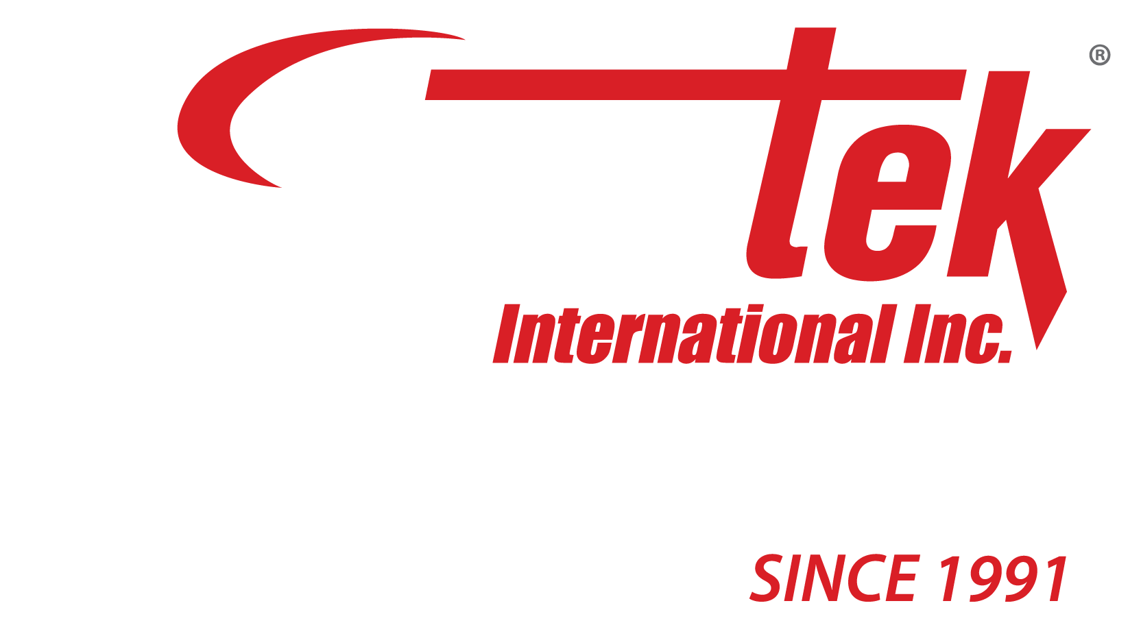 Sportek International Inc.