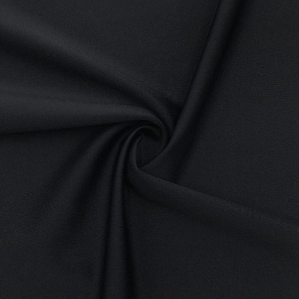 F-80 Nylon-Spandex Tricot Matte Heavy Weight
