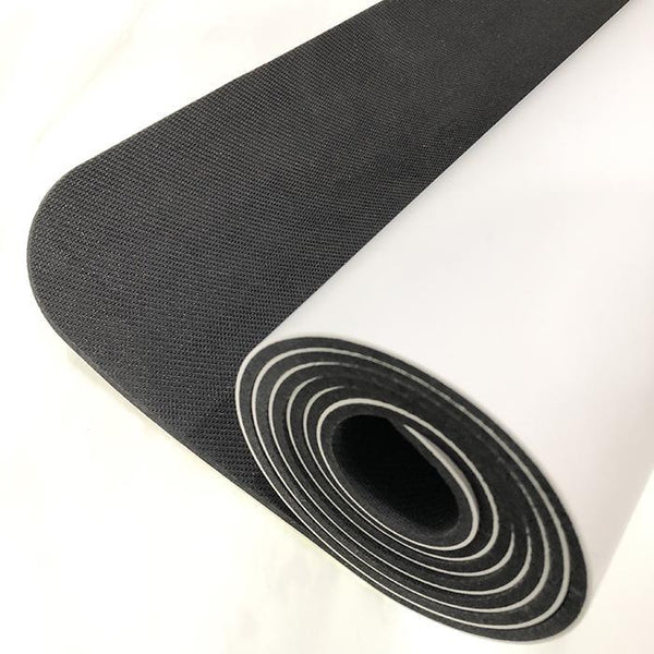 SP-YM5PFP Sportek Yoga Mat PU/ BLACK Rubber Spandex, Moisture Management Mesh and PQ- Spandexbyyard - fabrics, fabric for swimwear, fabric for yogawear, swimwear fabric, yogawear fabric, fabric sublimation, sublimation fabric, los angeles, california, usa, spandex, sale, swimwear, yoga wear, lycra, shiny, neon, printed, fabric by the yard, spandex lycra, nylon lycra, lycra fabric