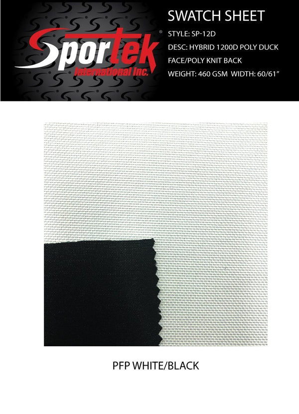 SP-12D Hybrid 1200D Poly Duck for bags and backpacks | for Sublimation Spandex, Moisture Management Mesh and PQ- Spandexbyyard - fabrics, fabric for swimwear, fabric for yogawear, swimwear fabric, yogawear fabric, fabric sublimation, sublimation fabric, los angeles, california, usa, spandex, sale, swimwear, yoga wear, lycra, shiny, neon, printed, fabric by the yard, spandex lycra, nylon lycra, lycra fabric