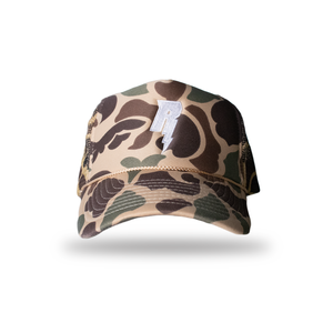 "Revive Minds ""STATEMENT HAT"" (CAMO)"