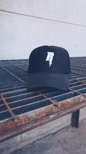 "Revive Minds ""STATEMENT HAT"" (BLK)"