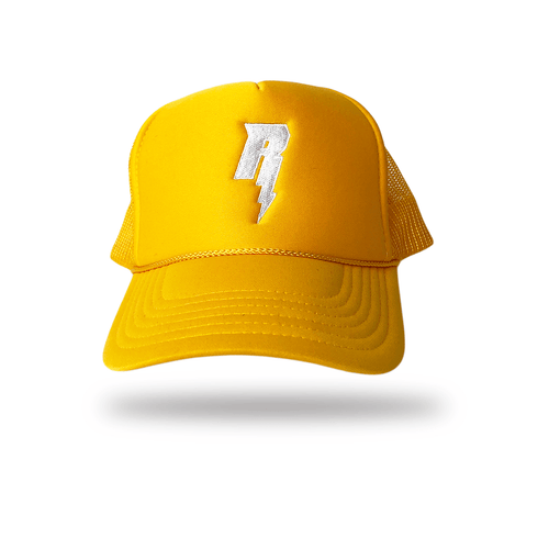 Revive Minds Statement Hat (GOLD) PRE-ORDER