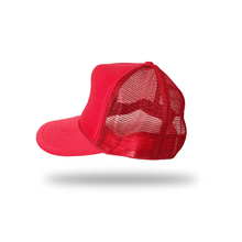 "Load image into Gallery viewer, Revive Minds ""STATEMENT HAT"" (RED)"