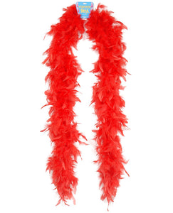 Feather Boa (More Colors)