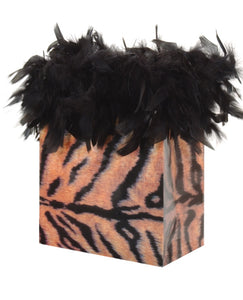 Chandelle Tiger Gift Bag