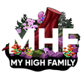 My High Family