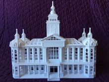 Miniature Civic Station/Building HO Scale