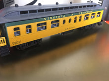 "HO Scale Gray Passenger Train Car Interior MDC Roundhouse 50"" Coach"
