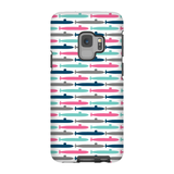 Colorful Subs - Phone Case from Modern Rosie
