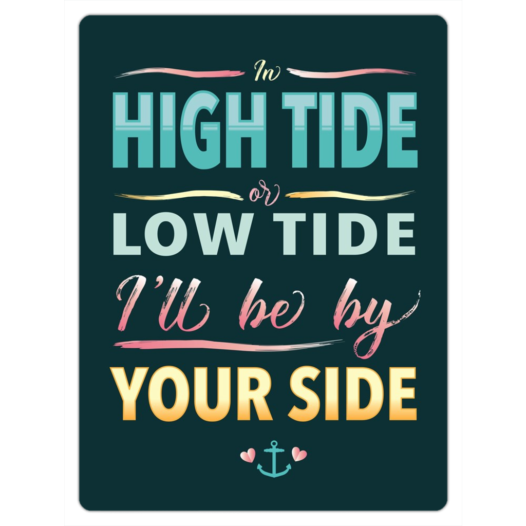 In High Tide - Magnet