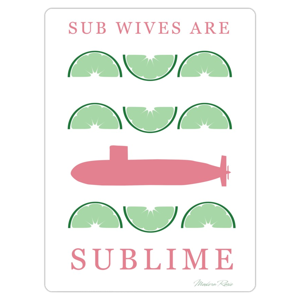 Sub Wives are Sublime Magnet