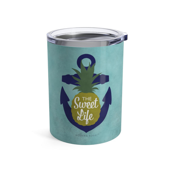 The Sweet Life - Wine Tumbler
