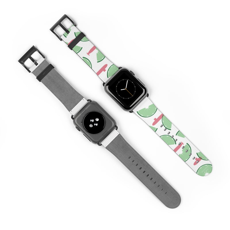 Sublime Watch Band