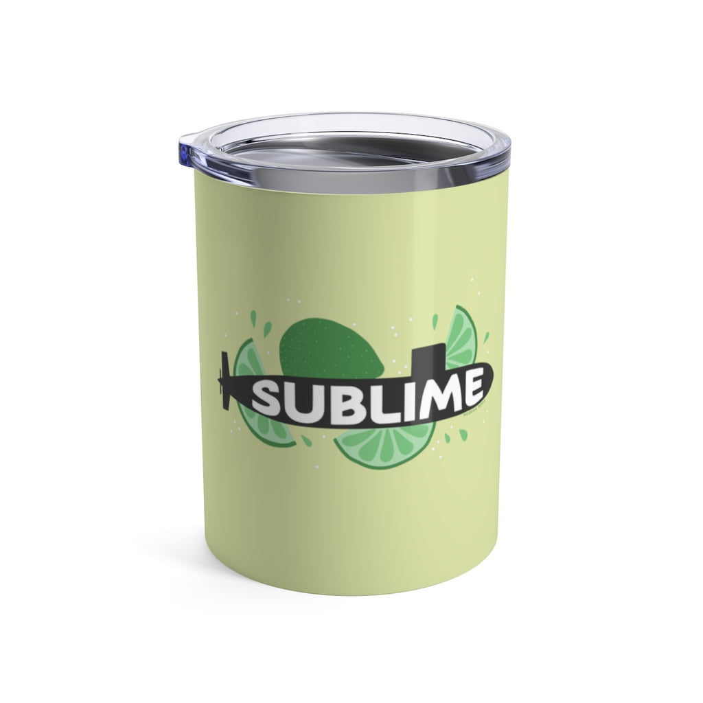 Sublime Wine Tumbler