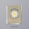 Bloom Where You're Planted - 4x5 Folded Card Pack