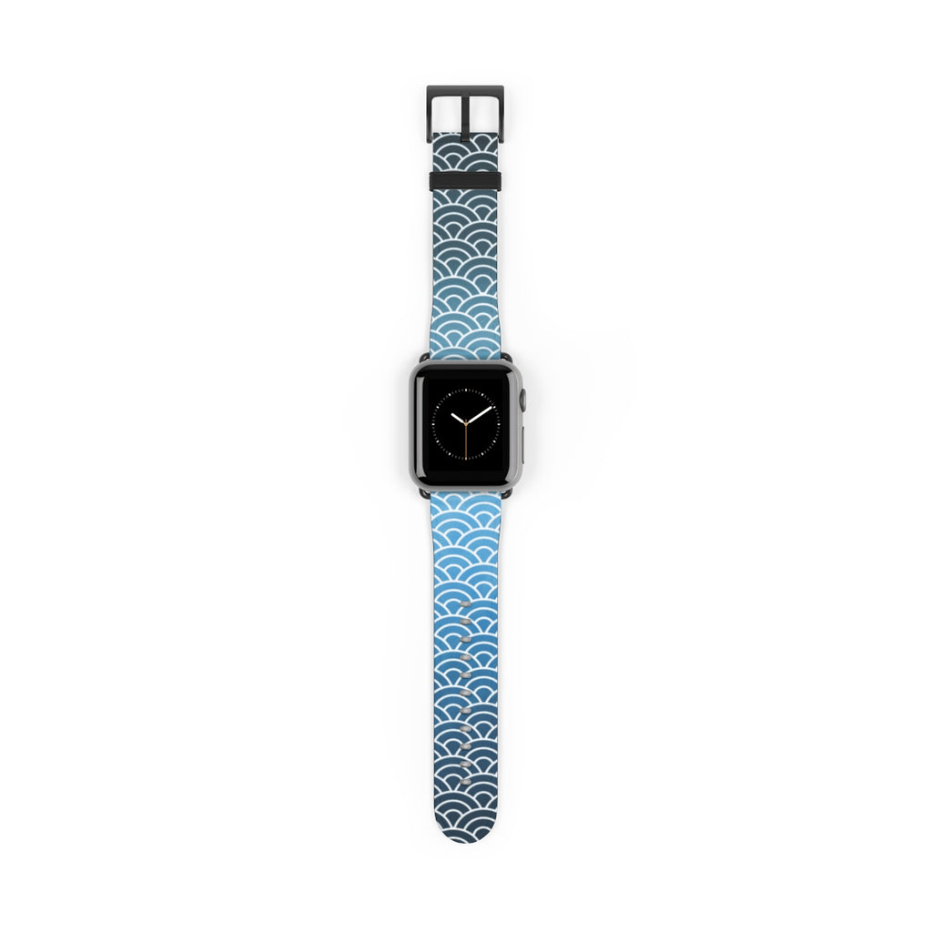 Open Ocean Watch Band