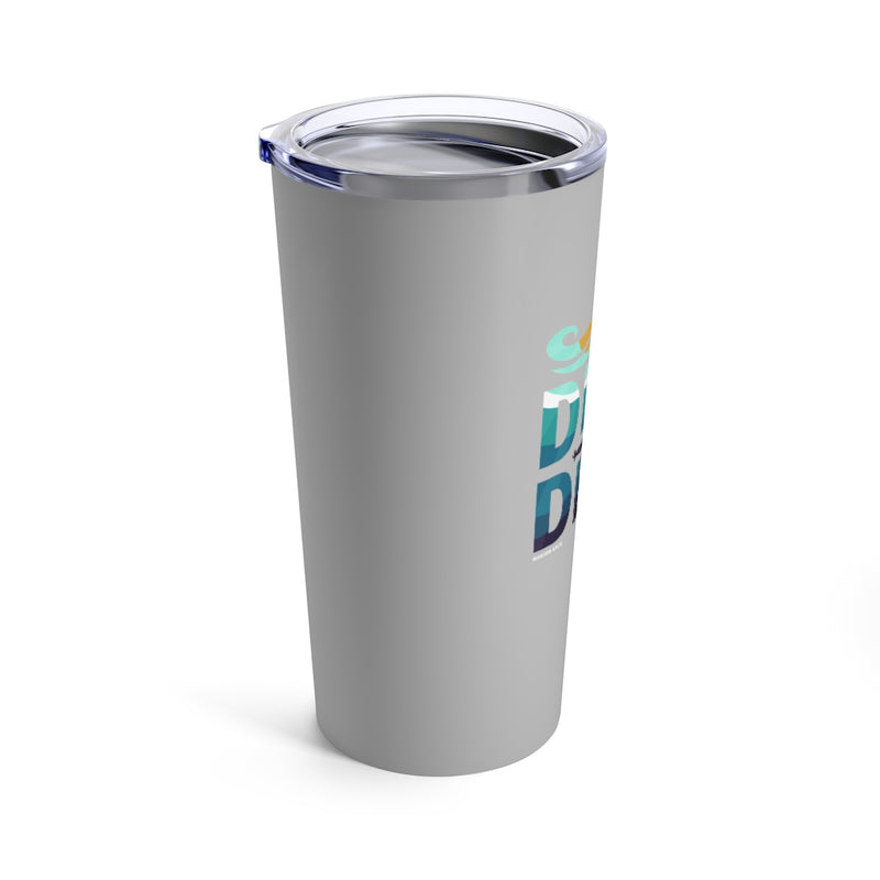 Dive Deep Tall Beverage Tumbler
