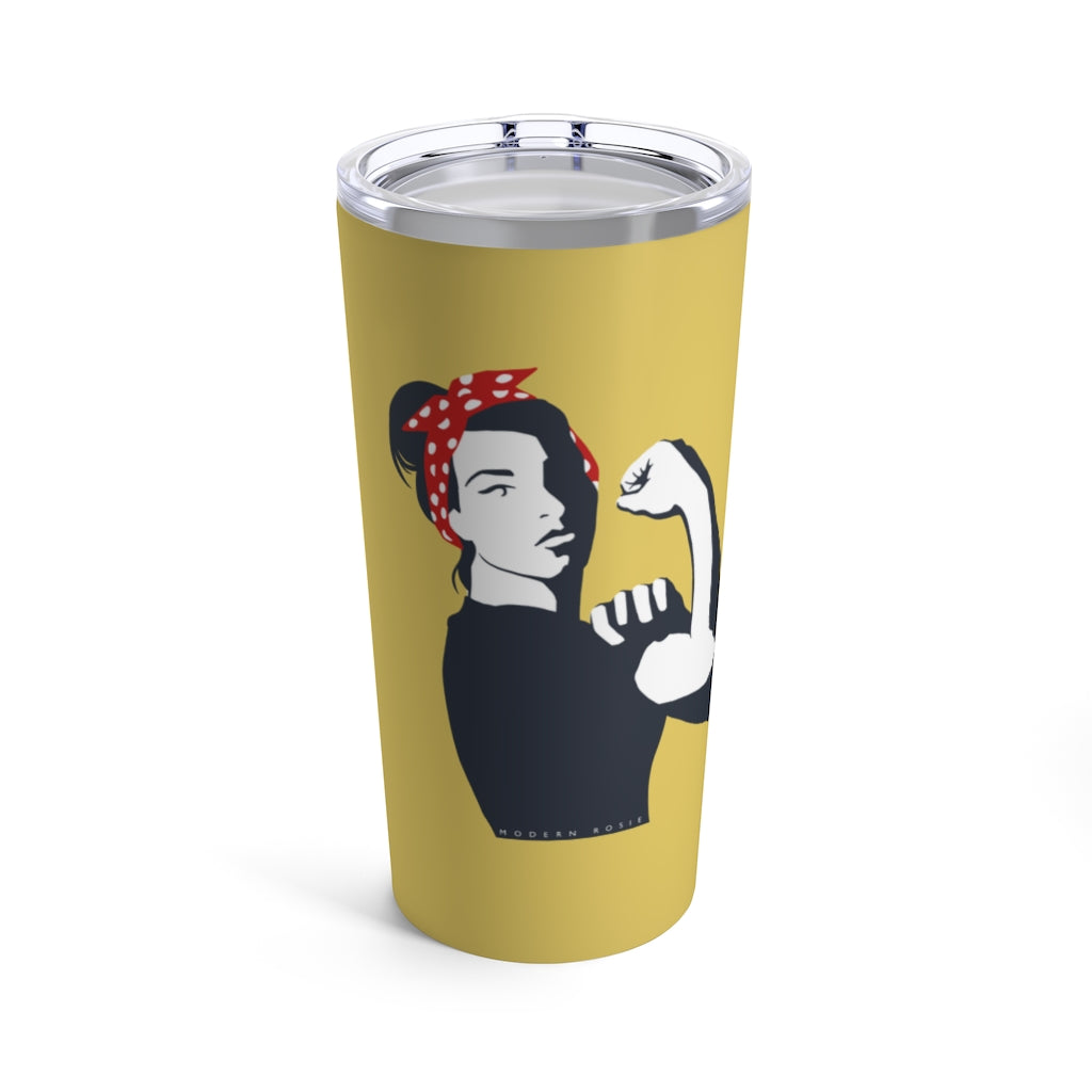 New Rosie Tall Beverage Tumbler