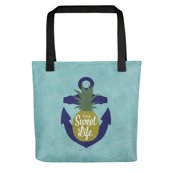 The Sweet Life Tote bag from Modern Rosie
