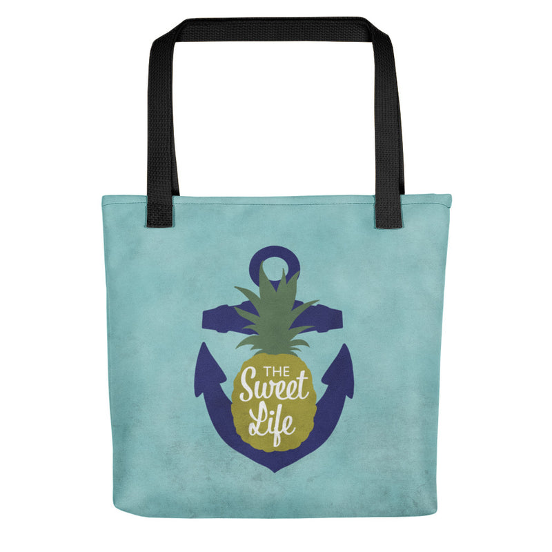 The Sweet Life Tote bag