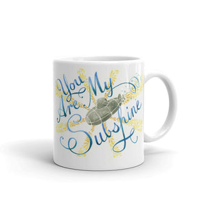 You are my SUBshine Mug from Modern Rosie