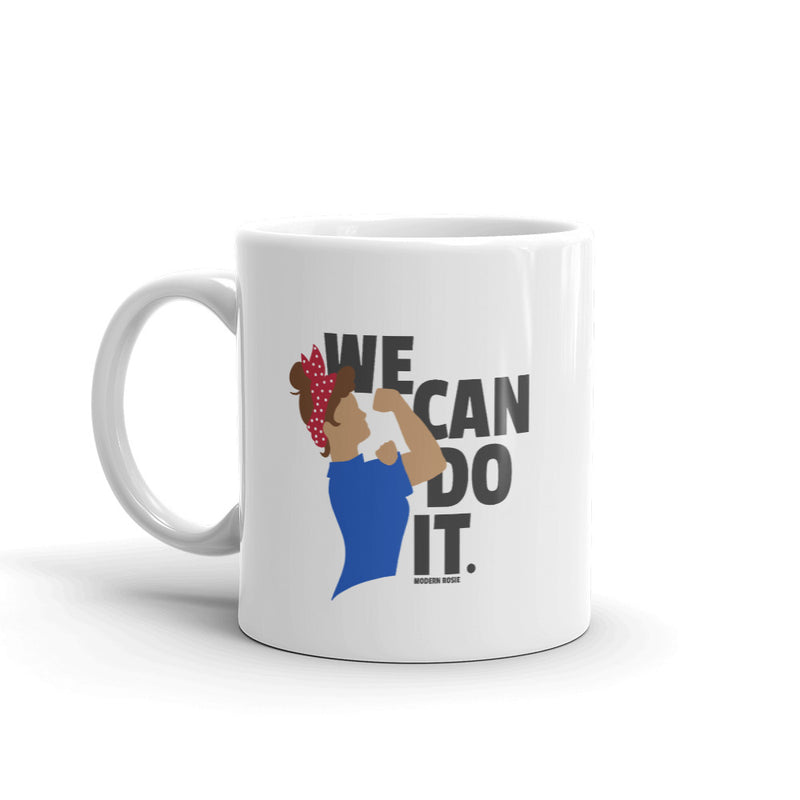 We Can Do It - Rosie the Riveter Coffee Mug