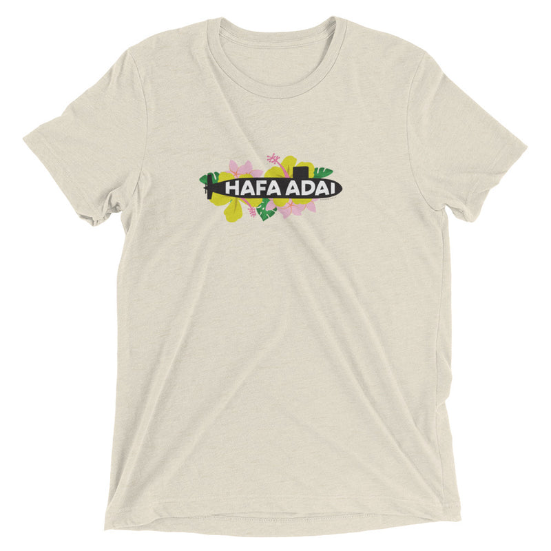 The Hafa Adai Sub Tee