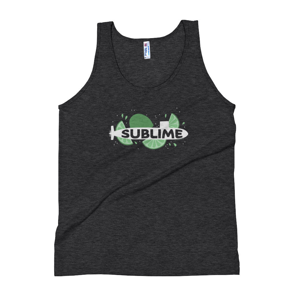 The Sublime Tank Top
