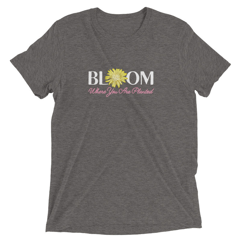 the Bloom Tee
